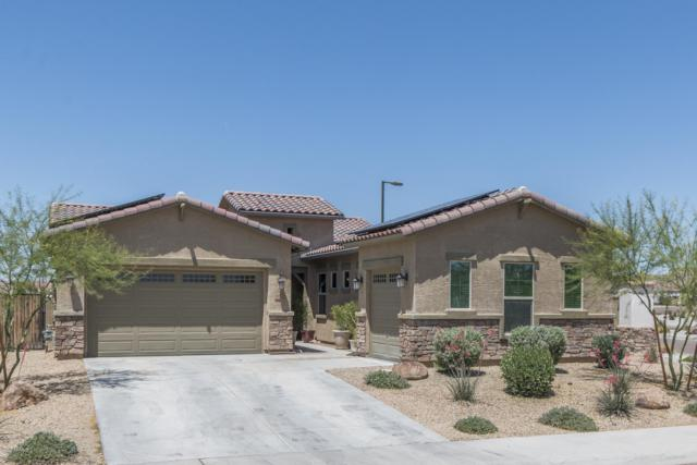 15222 S 181ST Drive, Goodyear, AZ 85338 (MLS #5926557) :: The Everest Team at My Home Group