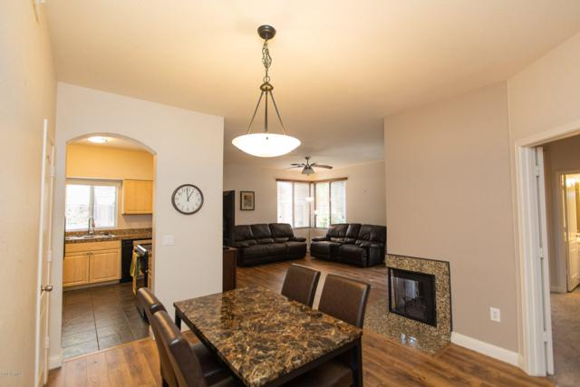 1411 E Orangewood Avenue #134, Phoenix, AZ 85020 (MLS #5926563) :: Realty Executives