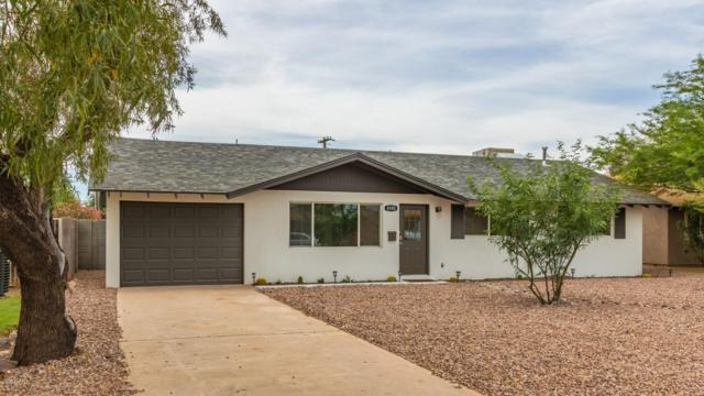 8145 E Granada Road, Scottsdale, AZ 85257 (MLS #5926567) :: CC & Co. Real Estate Team