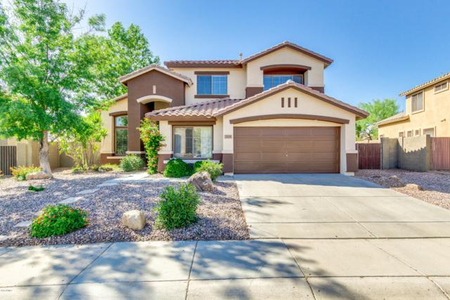3258 W Fuller Drive, Anthem, AZ 85086 (MLS #5926568) :: CC & Co. Real Estate Team