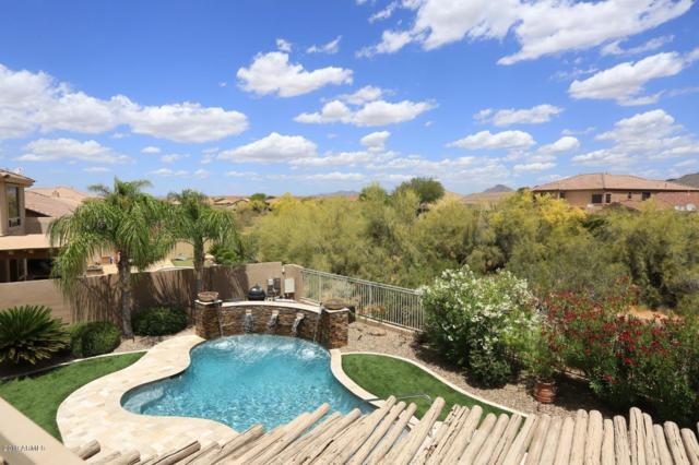 4120 E Woodstock Road, Cave Creek, AZ 85331 (MLS #5926569) :: Realty Executives