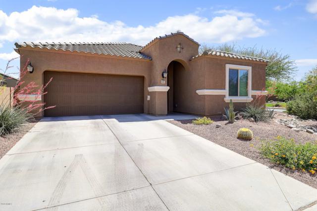 1615 E Racine Place, Casa Grande, AZ 85122 (MLS #5926570) :: The Daniel Montez Real Estate Group