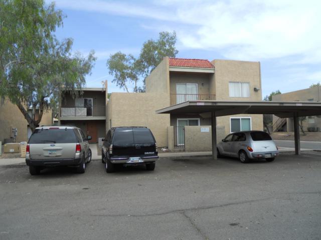 2814 E Kathleen Road, Phoenix, AZ 85032 (MLS #5926572) :: Riddle Realty