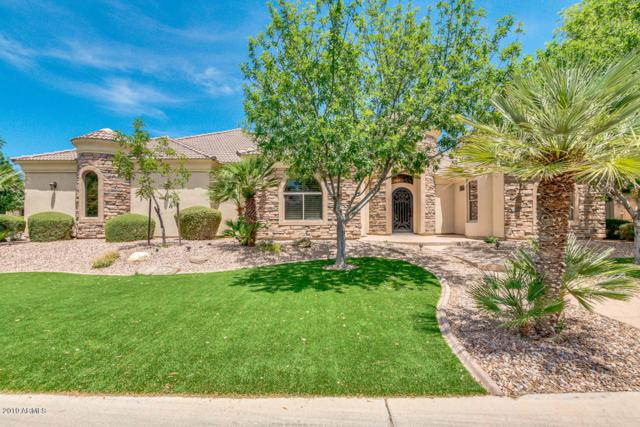 2838 E Sandy Court, Gilbert, AZ 85297 (MLS #5926574) :: The Kenny Klaus Team