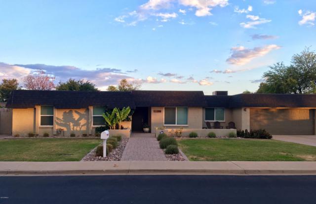 1745 E Grandview Street, Mesa, AZ 85203 (MLS #5926576) :: CC & Co. Real Estate Team