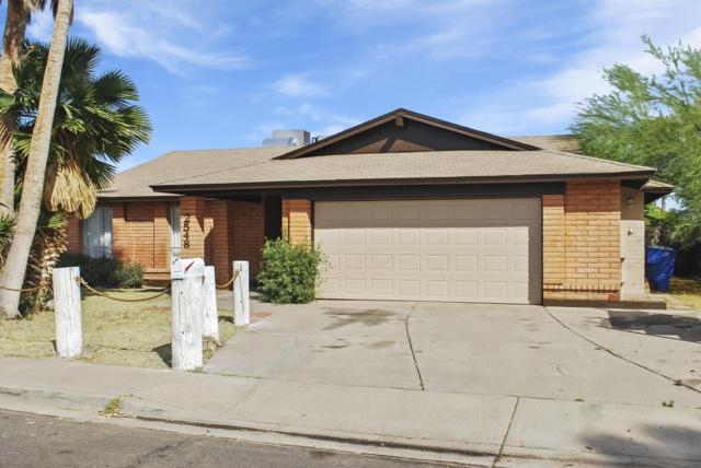 2548 E Commonwealth Circle, Chandler, AZ 85225 (MLS #5926577) :: CC & Co. Real Estate Team