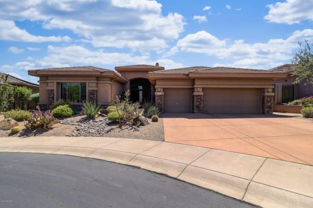 14943 E Pinnacle Court, Scottsdale, AZ 85268 (MLS #5926578) :: The W Group