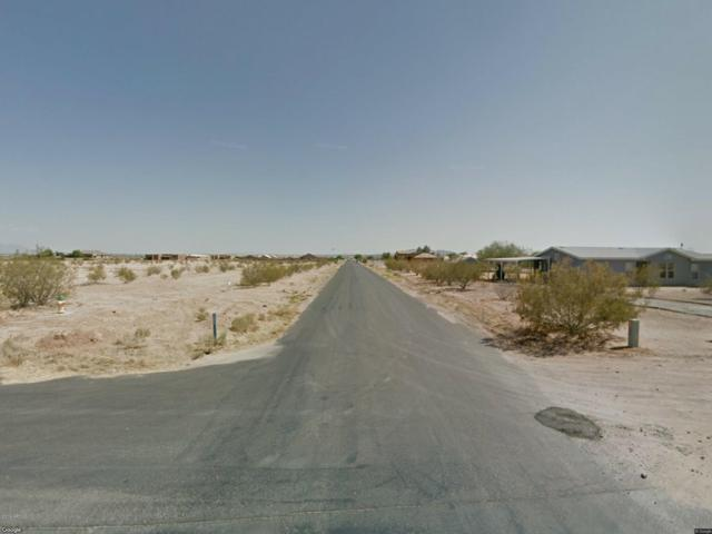7181 N Bel Air Road, Casa Grande, AZ 85194 (MLS #5926582) :: Riddle Realty