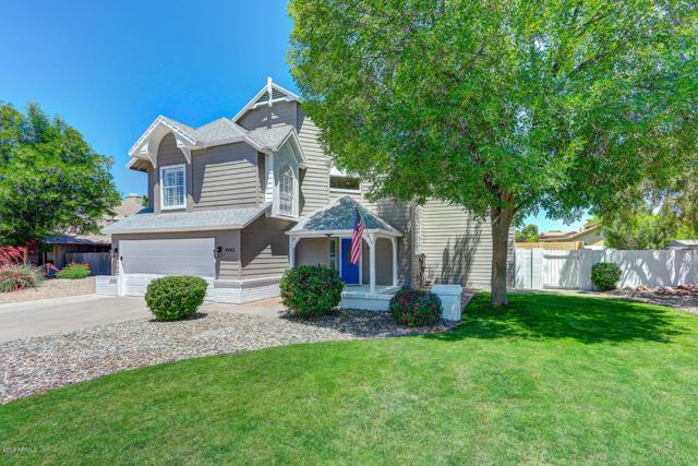 4942 E Nisbet Road, Scottsdale, AZ 85254 (MLS #5926591) :: Team Wilson Real Estate