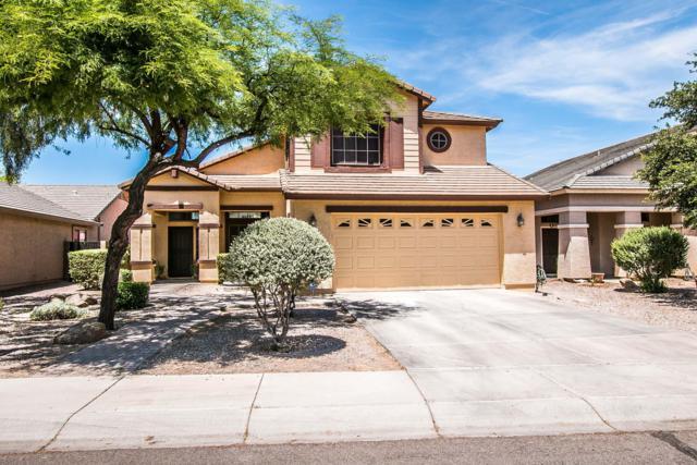 2520 W Bartlett Way, Queen Creek, AZ 85142 (MLS #5926594) :: The Pete Dijkstra Team