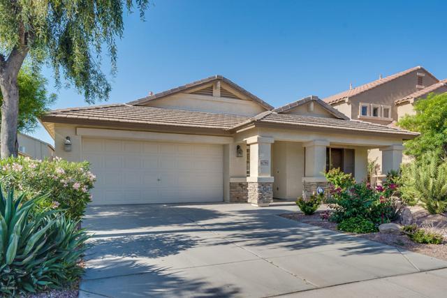 42795 E Venture Road, Maricopa, AZ 85138 (MLS #5926600) :: Revelation Real Estate