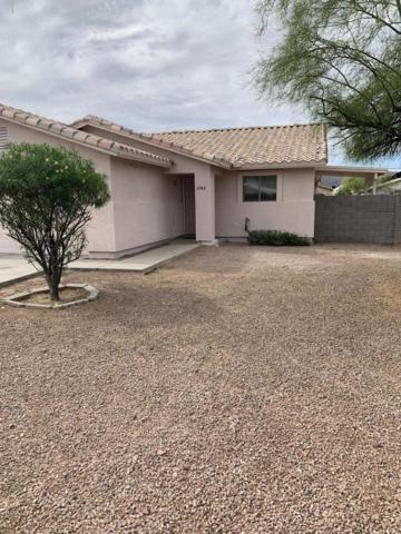 2949 E Wier Avenue, Phoenix, AZ 85040 (MLS #5926608) :: CC & Co. Real Estate Team