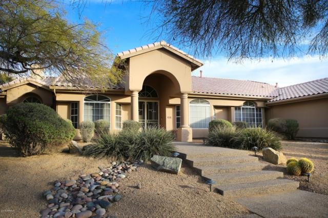 24215 N 82ND Place, Scottsdale, AZ 85255 (MLS #5926611) :: Realty Executives