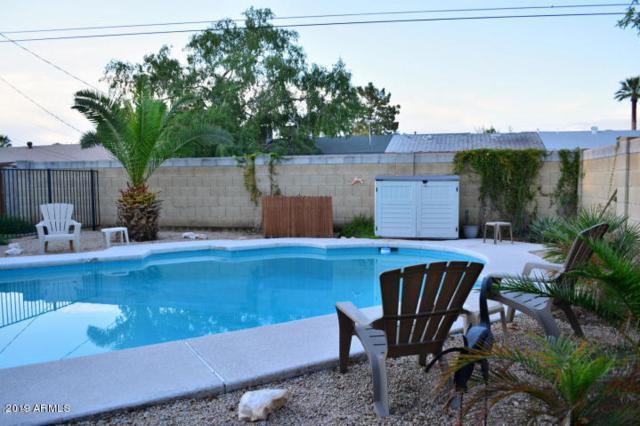 3614 W Medlock Drive, Phoenix, AZ 85019 (MLS #5926614) :: CC & Co. Real Estate Team