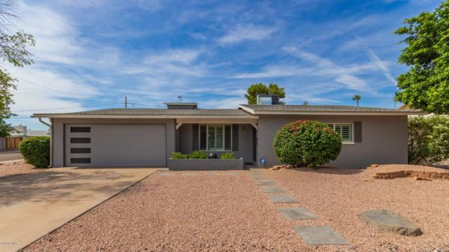 8445 E Fairmount Avenue, Scottsdale, AZ 85251 (MLS #5926618) :: CC & Co. Real Estate Team