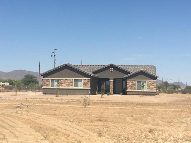 29821 W Hayes Street, Buckeye, AZ 85396 (MLS #5926632) :: CC & Co. Real Estate Team