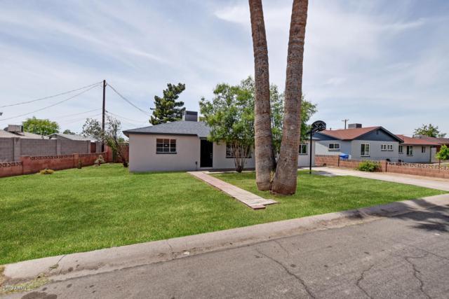 5628 N 37TH Avenue, Phoenix, AZ 85019 (MLS #5926641) :: CC & Co. Real Estate Team