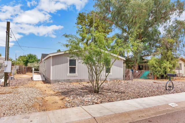 2612 E Sandra Terrace, Phoenix, AZ 85032 (MLS #5926650) :: CC & Co. Real Estate Team
