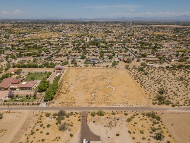 8910 W Dove Roost Road, Queen Creek, AZ 85142 (MLS #5926667) :: The Pete Dijkstra Team