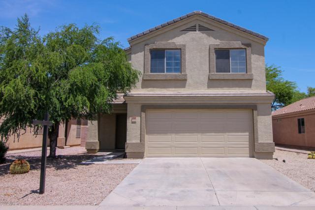 2320 W Silver Creek Lane, Queen Creek, AZ 85142 (MLS #5926669) :: The Pete Dijkstra Team