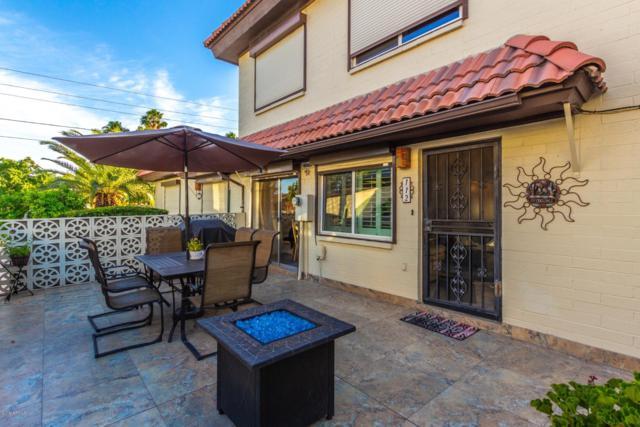 1916 W Morningside Drive #112, Phoenix, AZ 85023 (MLS #5926678) :: Revelation Real Estate