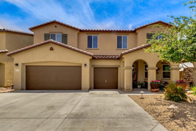 7957 W Quail Track Drive, Peoria, AZ 85383 (MLS #5926691) :: CC & Co. Real Estate Team