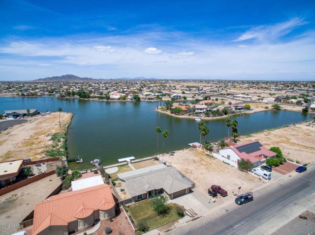 10048 W San Lazaro Drive, Arizona City, AZ 85123 (MLS #5926698) :: CC & Co. Real Estate Team
