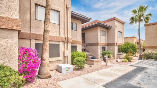 16528 E Gunsight Drive #107, Fountain Hills, AZ 85268 (MLS #5926714) :: Openshaw Real Estate Group in partnership with The Jesse Herfel Real Estate Group