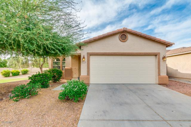 1626 W Saint Catherine Avenue, Phoenix, AZ 85041 (MLS #5926722) :: The Pete Dijkstra Team