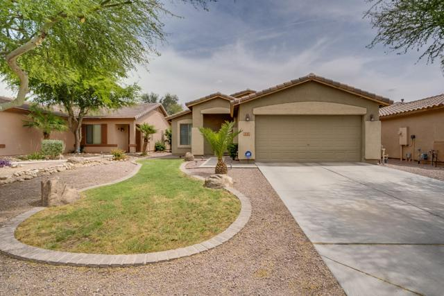 75 W Angus Road, San Tan Valley, AZ 85143 (MLS #5926725) :: Riddle Realty
