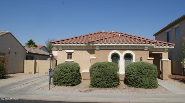 316 N 77TH Place, Mesa, AZ 85207 (MLS #5926740) :: Realty Executives