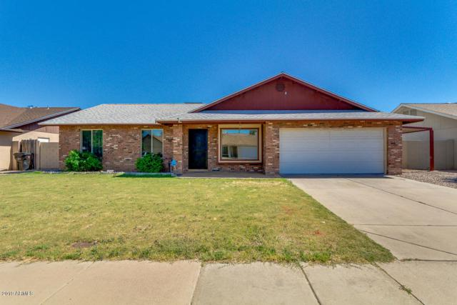 2349 E Carol Avenue, Mesa, AZ 85204 (MLS #5926746) :: CC & Co. Real Estate Team