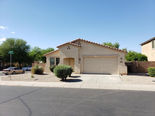 43690 W Oster Drive, Maricopa, AZ 85138 (MLS #5926749) :: CC & Co. Real Estate Team