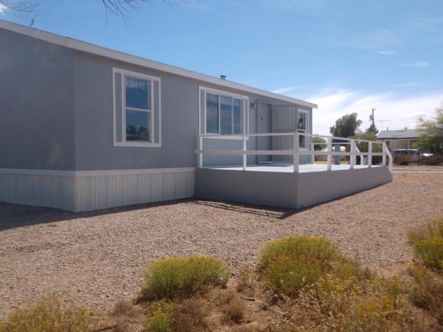 33607 N 224TH Lane, Wittmann, AZ 85361 (MLS #5926753) :: The W Group
