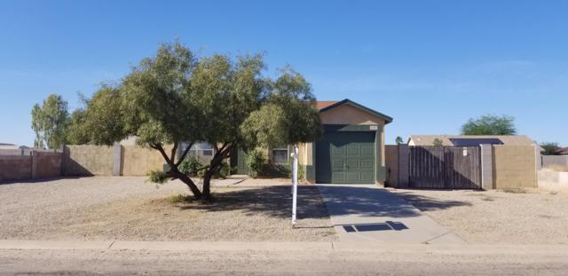 11803 W Cabrillo Drive, Arizona City, AZ 85123 (MLS #5926754) :: CC & Co. Real Estate Team