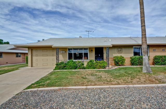 12719 W Maplewood Drive, Sun City West, AZ 85375 (MLS #5926769) :: Riddle Realty