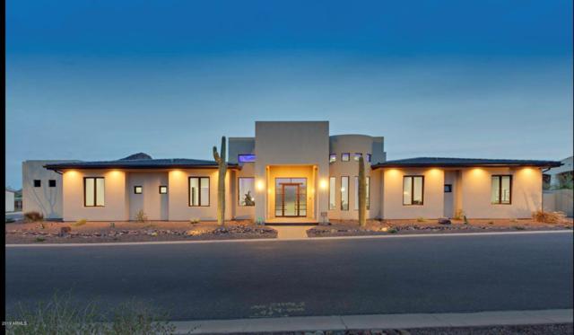 27316 N 64TH Drive, Phoenix, AZ 85083 (MLS #5926776) :: CC & Co. Real Estate Team