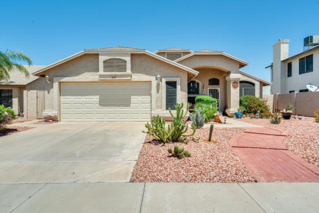 4320 W Marco Polo Road, Glendale, AZ 85308 (MLS #5926779) :: CC & Co. Real Estate Team