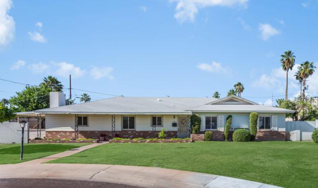 1108 E Stella Lane, Phoenix, AZ 85014 (MLS #5926790) :: CC & Co. Real Estate Team