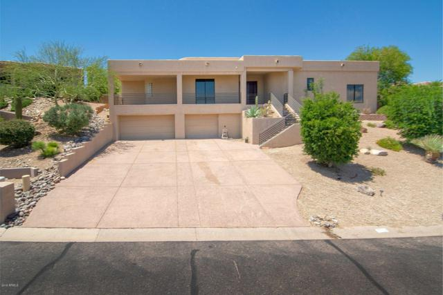 13628 N Catclaw Court, Fountain Hills, AZ 85268 (MLS #5926805) :: Lux Home Group at  Keller Williams Realty Phoenix