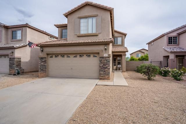 11421 W Mohave Street, Avondale, AZ 85323 (MLS #5926820) :: Team Wilson Real Estate