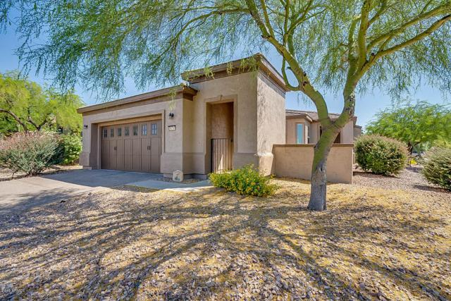 26799 N 126th Avenue, Peoria, AZ 85383 (MLS #5926824) :: Lucido Agency