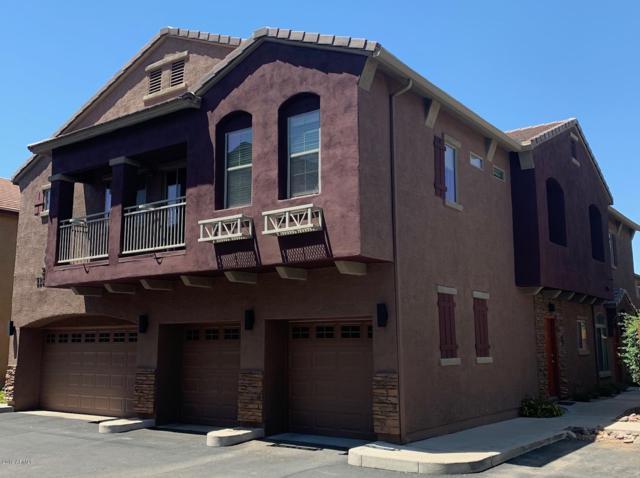 17365 N Cave Creek Road #214, Phoenix, AZ 85032 (MLS #5926825) :: CC & Co. Real Estate Team
