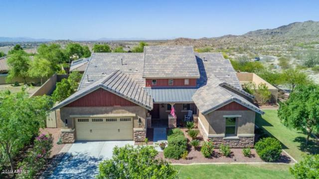 3022 N Heritage Street, Buckeye, AZ 85396 (MLS #5926832) :: Realty Executives