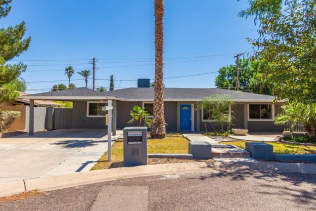 4111 E Roma Avenue, Phoenix, AZ 85018 (MLS #5926839) :: CC & Co. Real Estate Team