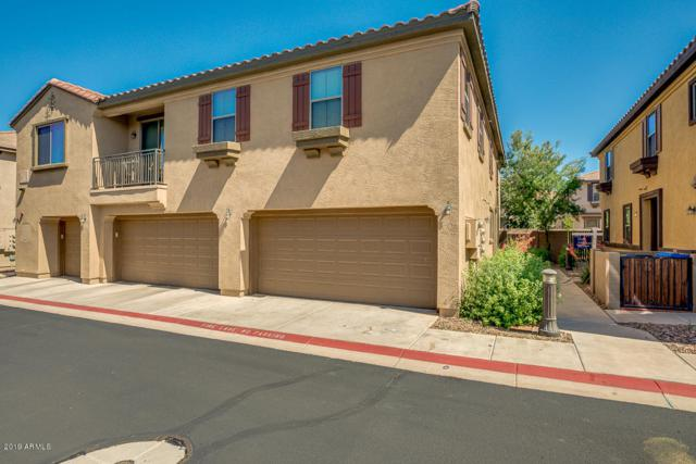 1255 S Rialto #123, Mesa, AZ 85209 (MLS #5926847) :: Santizo Realty Group