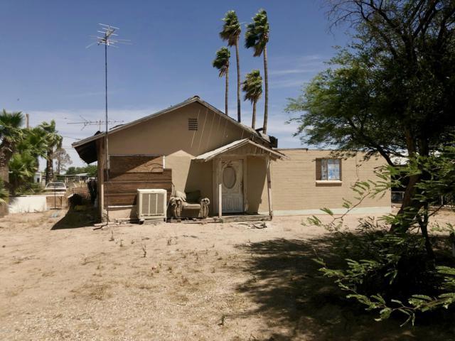 412 N Roosevelt Avenue, Casa Grande, AZ 85122 (MLS #5926854) :: CC & Co. Real Estate Team