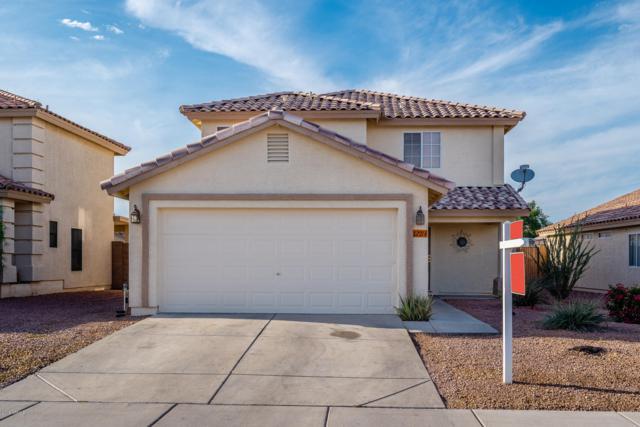 12214 W Aster Drive, El Mirage, AZ 85335 (MLS #5926864) :: CC & Co. Real Estate Team