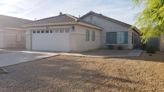3434 E Juanita Avenue, Gilbert, AZ 85234 (MLS #5926868) :: CC & Co. Real Estate Team