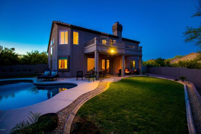 8297 E Rowel Road, Scottsdale, AZ 85255 (MLS #5926869) :: CC & Co. Real Estate Team